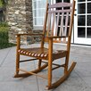 Shine Company Inc. Maine Porch Rocker Chair