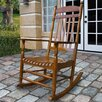 Shine Company Inc. Rhode Island Porch Rocker Chair