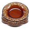 Certified International Solstice Soup Bowl (Set of 4)
