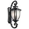 Kichler Salisbury 4 Light Sconce
