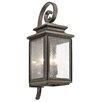 Kichler Wiscombe Park 4 Light Wall Lantern
