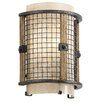Kichler Ahrendale 1 Light Wall Sconce