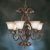 Kichler Larissa 6 Light Indoor Chandelier
