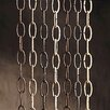 Kichler Accessory Tannery Bronze Chain
