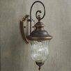 Kichler Sausalito 1 Light Wall Lantern