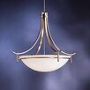 Kichler Olympia 5 Light Inverted Pendant
