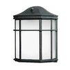 Kichler Outdoor 1 Light Wall Lantern