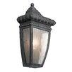 Kichler Venetian Rain 1 Light Wall Lantern