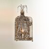 Troy Lighting Amelie 1 Light Wall Sconce