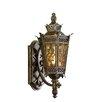 Corbett Lighting Avignon 4 Light Wall Lantern