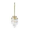 Corbett Lighting Dolce 1 Light Hanging Pendant
