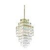 Corbett Lighting Dolce 7 Light Hanging Pendant