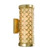 Corbett Lighting Bangle 2 Light Wall Sconce