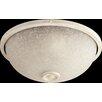 Quorum Marsden 2 Light Ceiling Fan Light Kit