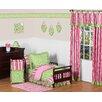 Sweet Jojo Designs Olivia 5 Piece Toddler Bedding Set