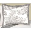Sweet Jojo Designs French Toile Sham