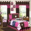 Sweet Jojo Designs Cowgirl Western Kid Bedding Collection
