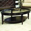 A.R.T. Classics Coffee Table with Glass Top