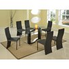 Chintaly Imports Fenya Dining Table