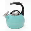 Chantal Anniversary 2-qt. Tea Kettle