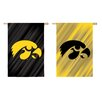 Team Sports America NCAA 2-Sided Vertical Flag