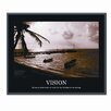 Advantus Corp. 'Vision' Framed Photographic Print