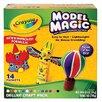 Crayola LLC Model Magic Deluxe Craft Pack