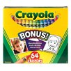 Crayola LLC Original Crayon Set