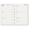 Day Runner Express Weekly Planning Pages Refill, Hourly Appointments Mon-Fri, 5-1/2 x 8-1/2, 2012