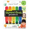 Elmer's Products Inc Wild Colors Squeeze N Brush Painters Paint Brush