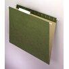 Esselte Pendaflex Corporation Essentials Hanging File Folders, 1/3 Tab, Letter, 25/Box