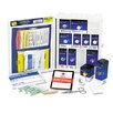 First Aid Only™ Medium First Aid Kit, 112 Pieces, Osha Compliant, Metal Case