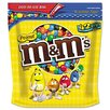 FIVE STAR DISTRIBUTORS, INC. M & M's Milk Chocolate Coated Candy with Peanut Center, 42 Oz Bag