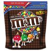 FIVE STAR DISTRIBUTORS, INC. M & M's Milk Chocolate with Candy Coating, 42 Oz Bag
