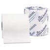 Georgia Pacific Envision 1-Ply Bathroom Tissue - 1210 Sheets per Roll / 80 Rolls per Carton