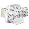 Georgia Pacific Bigfold Z 1-Ply Paper Towels - 220 Sheet per Pack / 10 Pack per Carton