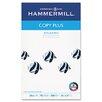 Hammermill Copy Plus Copy Paper, 92 Brightness, 20Lb, 500 Sheets/Ream