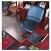 Deflect-O Corporation UltraMat Plush Pile Carpet Beveled Edge Chair Mat