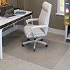 Deflect-O Corporation SuperMat Medium Pile Carpet Beveled Edge Chair Mat