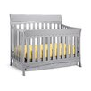 Storkcraft Graco Rory 4-in-1 Convertible Crib
