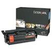 Lexmark International T650H21A Toner Cartridge, 25000 Page-Yield