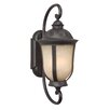Craftmade Frances 1 Light Wall Lantern