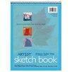 Pacon Corporation 30 Sheet Medium Weight Sketch Book