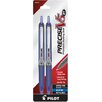 Pilot Pen Corporation of America Precise® V5RT Extra Fine Rollerball Retractable Pen (Pack of 2) (Set of 6)