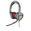 Plantronics USB Stereo Headset with Noise Canceling Mic