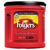 Procter & Gamble Commercial Folgers Ground Coffee, Classic Roast Regular