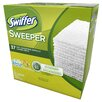 Procter & Gamble Commercial Swifter Sweeper Sweet Citrus and Zest Dry Sweeping Refills (Pack of 37)