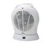 Royal Sovereign Int'l Inc 1,500 Watt Portable Electric Fan Compact Heater with Adjustable Thermostat