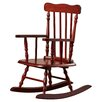 Gift Mark Children's Rocking Chair