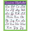 Teacher Created Resources Modern Cursive Chart (Set of 3)